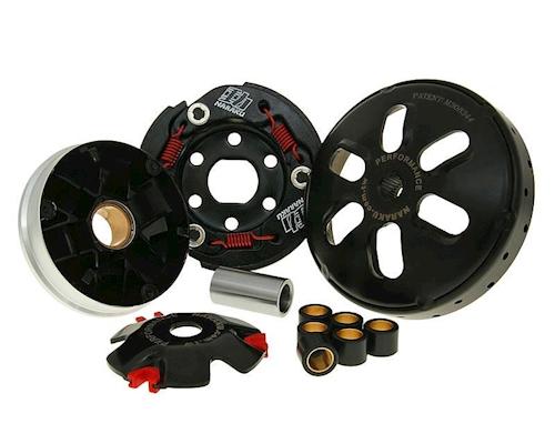 antriebs kit vario kupplung naraku 4 takt 50ccm roller f r. Black Bedroom Furniture Sets. Home Design Ideas