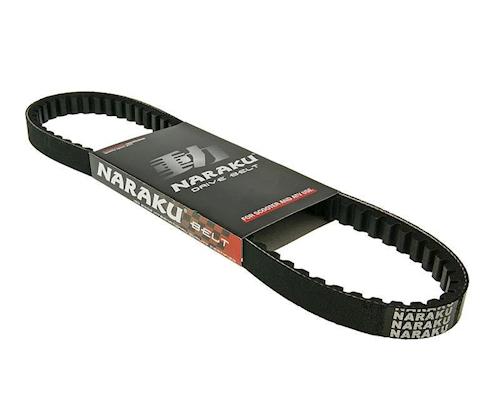 811x18,5mm langer Block Naraku Keilriemen für Piaggio NRG mc2 extreme 50 LC