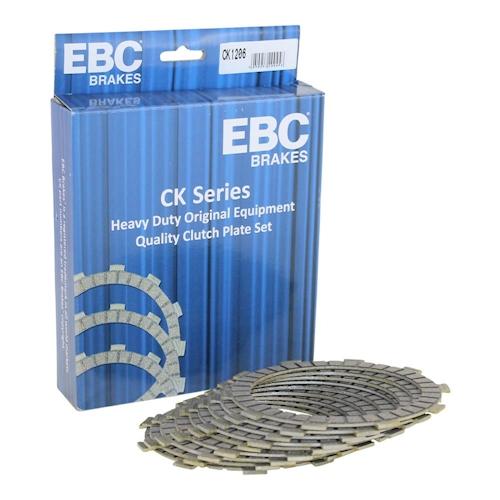 Disques set EBC pour suzuki vs 1400 GLP Intrud Hochlenk vx51l Embrayage Lamelles