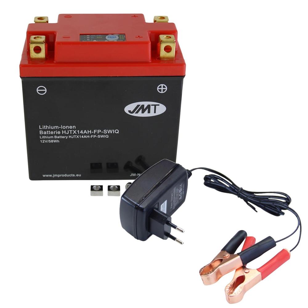 batterie li ion 12v ladeger t f r bmw c 600 motorsport. Black Bedroom Furniture Sets. Home Design Ideas