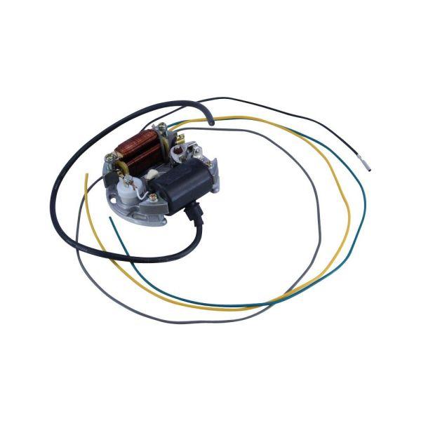 Lichtmaschine Ankerplatte Lima 6V 15W für Zündapp (716699)