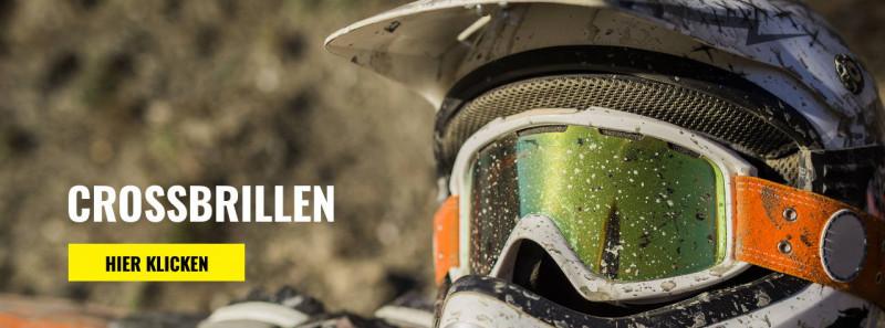 Motocross Brillen - Crossbrillen