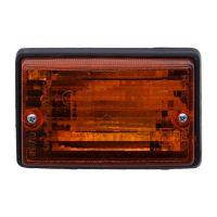 Blinker Original PIAGGIO Vespa PK 50 80 125 S hinten orange (216785)
