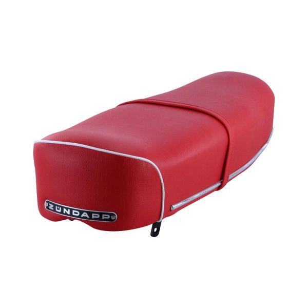 Z/ündapp Universal Sitzbank schwarz Sitz Doppelsitzbank Sattel