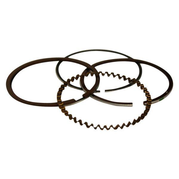 Kolbenring Set 39mm für 50ccm 4T China Roller, QMA, QMB, GY6, Baotian, Rex, MKS, Ering (155161)