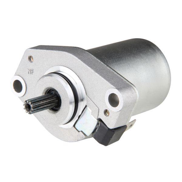 Anlasser / E-Starter für Minarelli Motoren AC & LC, Aprilia, Beta, MBK, Rexy, Yamaha (155147)