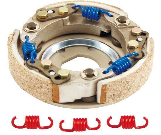 Kupplung Racing 105mm für Minarelli, Yamaha, MBK, Aprilia, Malaguti (100360190)