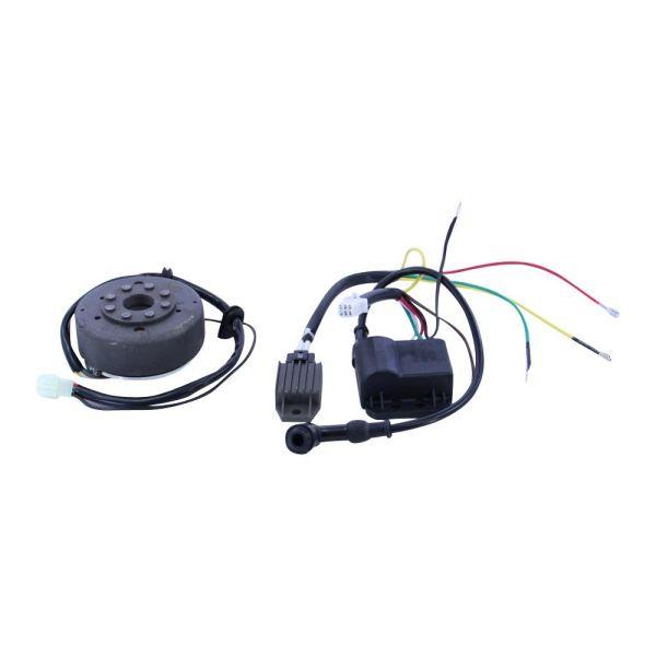 Lichtmaschine CDI-Zündung 6V 50ccm für Zündapp (714807)