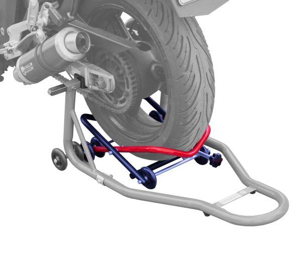 Motorrad Radwechsel-Hilfe Montageständer Radheber Reifen Rangierhilfe Citomerx (166079)