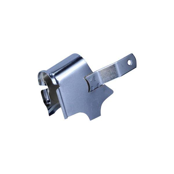 Kettenschutz Kettenkasten unten für Zündapp KS 50 Typ 517 (517-14.614-unten)