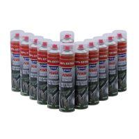 Presto Bremsenreiniger Power 12x 600 ml. - Acetonfreier Teilereiniger mit effektiver Reinigung (30728712)