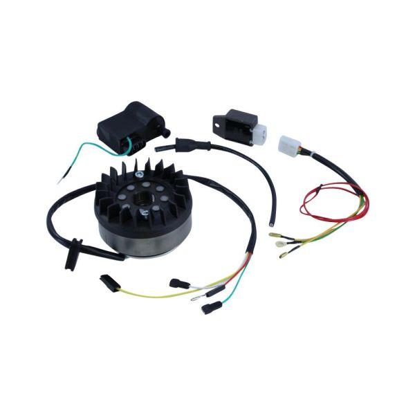 Lichtmaschinen Satz Kokusan AJH 6V 50ccm für gebläsegekühlte Zündapp (265-07.701)