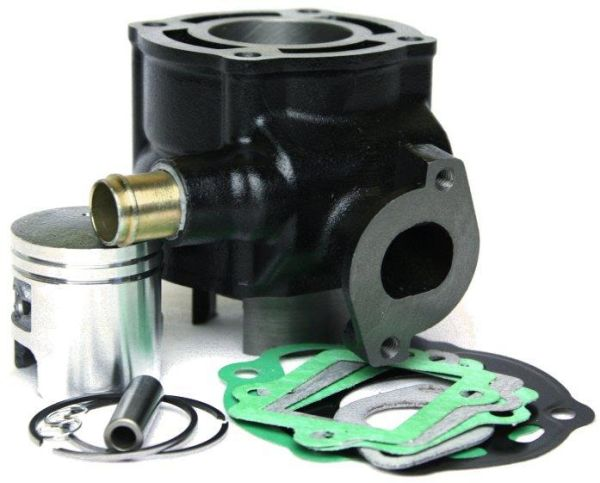 Motordichtsatz Morini LC Motor Zylinder Dichtsatz Dichtungen Aprilia Scarabeo 50