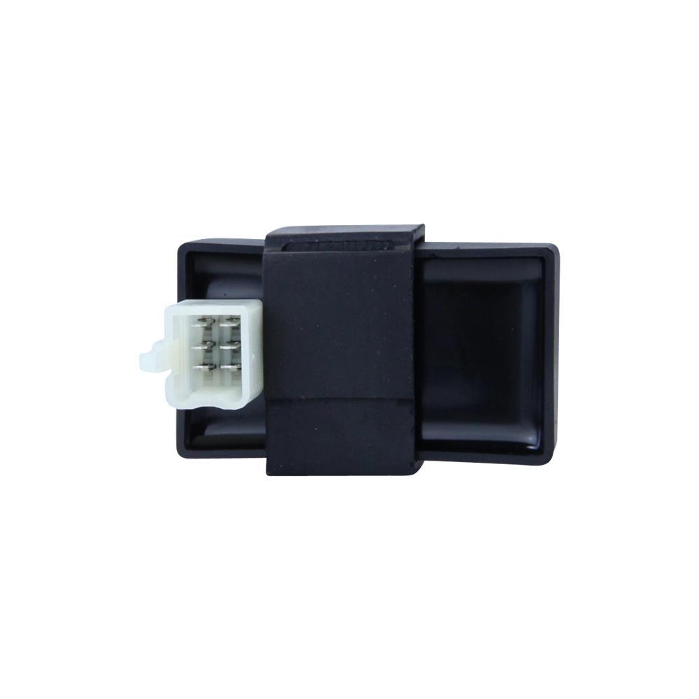 CDI Zündbox 45kmh 6 polig für 4-Takt-China Roller Baotian BT49QT