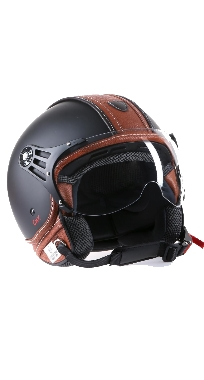 BEST PRICE: CASQUE JET HAZEL