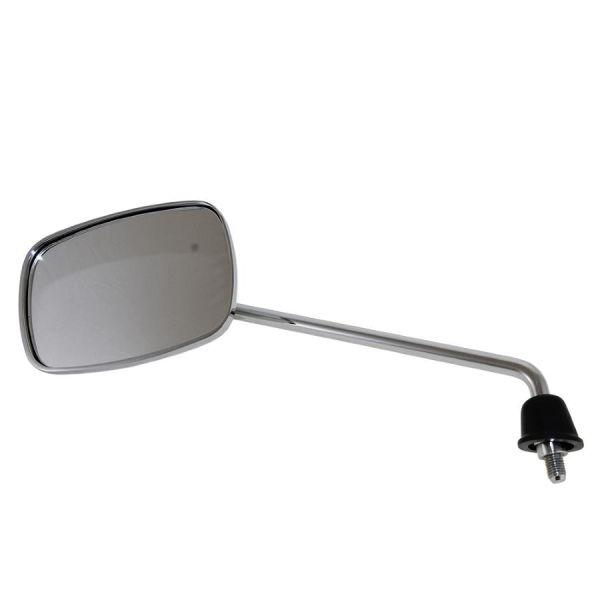 Spiegel LINKS Rückspiegel 10mm 10 mm Gewinde Piaggio Beverly 125 250 (122760190)
