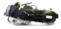 Citomerx Motor komplett 12 Zoll QMB 4 Takt China Roller mit SLS