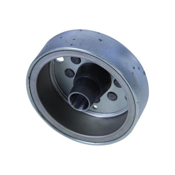 Polrad Schwungrad für Lichtmaschine Zündung 80/125/175ccm für Zündapp (717036)