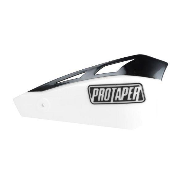 ProTaper Handschützer Brush Guard Shield Weiß (ptr02-3113)