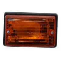 Blinker original Vespa PK 50 80 125 S hinten links/rechts orange (216784)