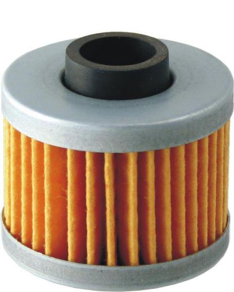 Ölfilter für Aprilia 125-150 Leonardo, BMW C1 125-200, Peugeot Elyseo, Elystar 125-150 (100609230)
