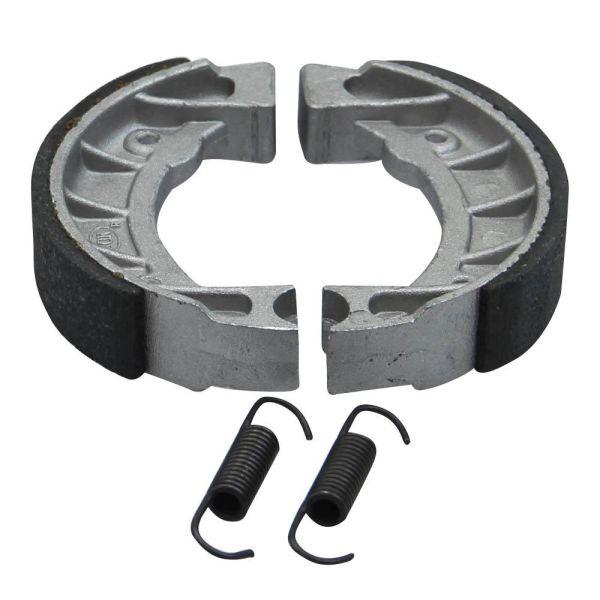 Bremsbacken vorne/hinten 105x20 mm für Zündapp ZD 20 ZA 25 40 ZX 25 ZB 22 ZR (446-15.902)