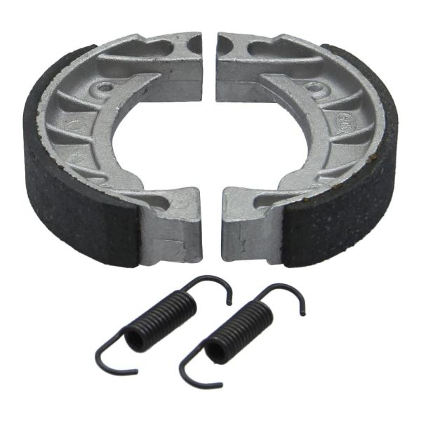 Bremsbacken vorne/hinten 105x20 mm für MCB 1206 1207 1217 1240 1248 1278 1279 (186508)