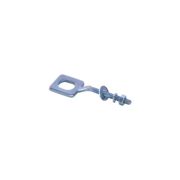 Kettenspanner mit ovalem Loch für Zündapp GTS KS C 50 (529-15.711)