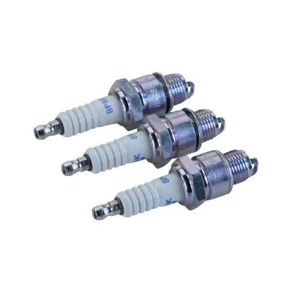 Xfight-Parts Hauptduese Gr 50 M6 45 KM//H Mikuni Vergaser VM16 2Takt 50ccm 1E40QMB Rieju Tauris Cubana 50