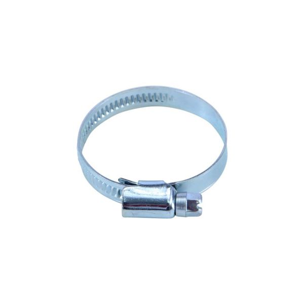 Schlauchschelle 25-40 mm 9 mm breit für Ansaugstutzen Luftfilter Kühlerschlauch (166150)