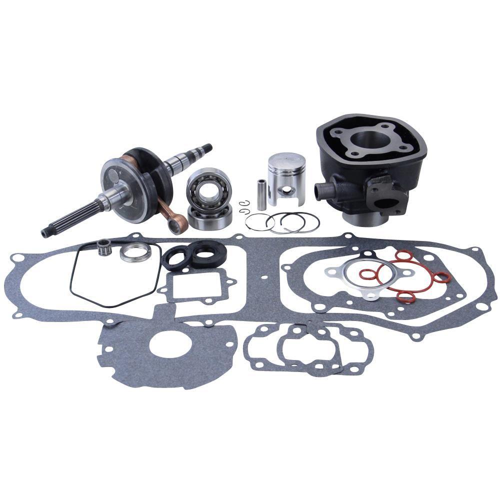 MBK X-Power 50 bis 2000 Zylinderdichtsatz Zylinder Dichtsatz Motor Dichtung