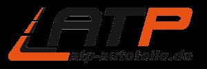 ATP-Autoteile - KFZ-Teile preiswert & zuverlässig