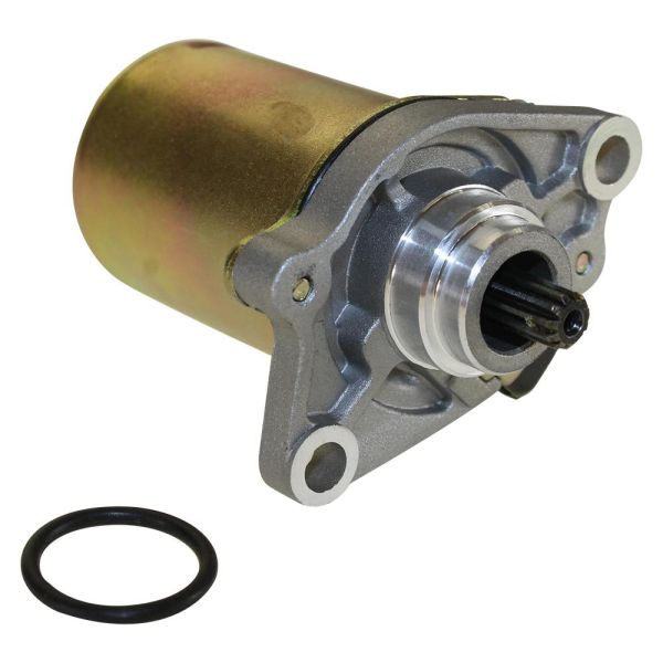 anlasser / e-starter für peugeot piaggio motoren, speedfight, buxy