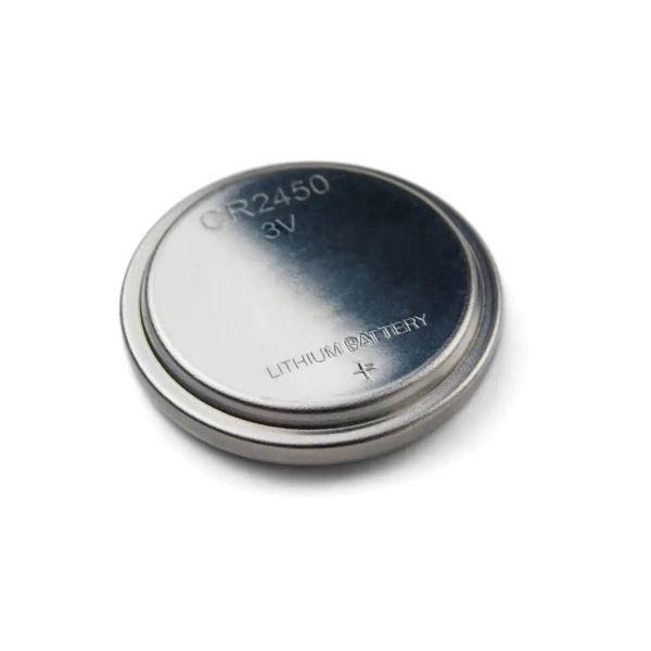 Knopfzelle CR2450 3V - Lithium (169334)