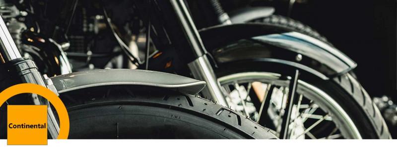 Continental - Reifen