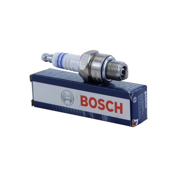 Zündapp Bosch Zündspule Aufkleber 60 x 30 mm