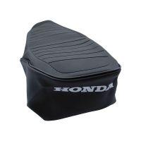 Honda SS-50 Sitzbank Bezug Sitzbezug schwarz (167421)