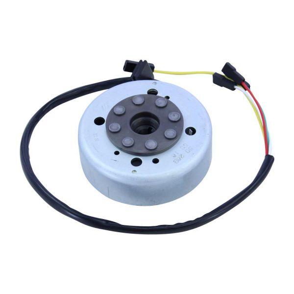 Lichtmaschine Lima Schwunglichtmagnetzünder 50ccm für Zündapp (712831)