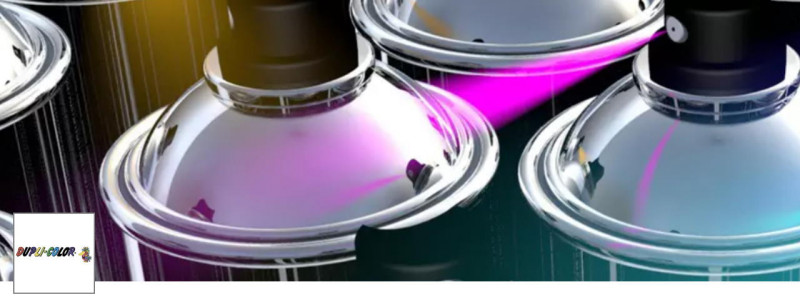 Dupli-Color Lackspray - Perfekte und dauerhafte Lackierergebnisse