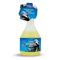 S100 Motorrad Total Reiniger + inkl. Flasche mit Sprühpistole 750 ml. (2015)